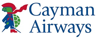 Cayman-Airways-logo