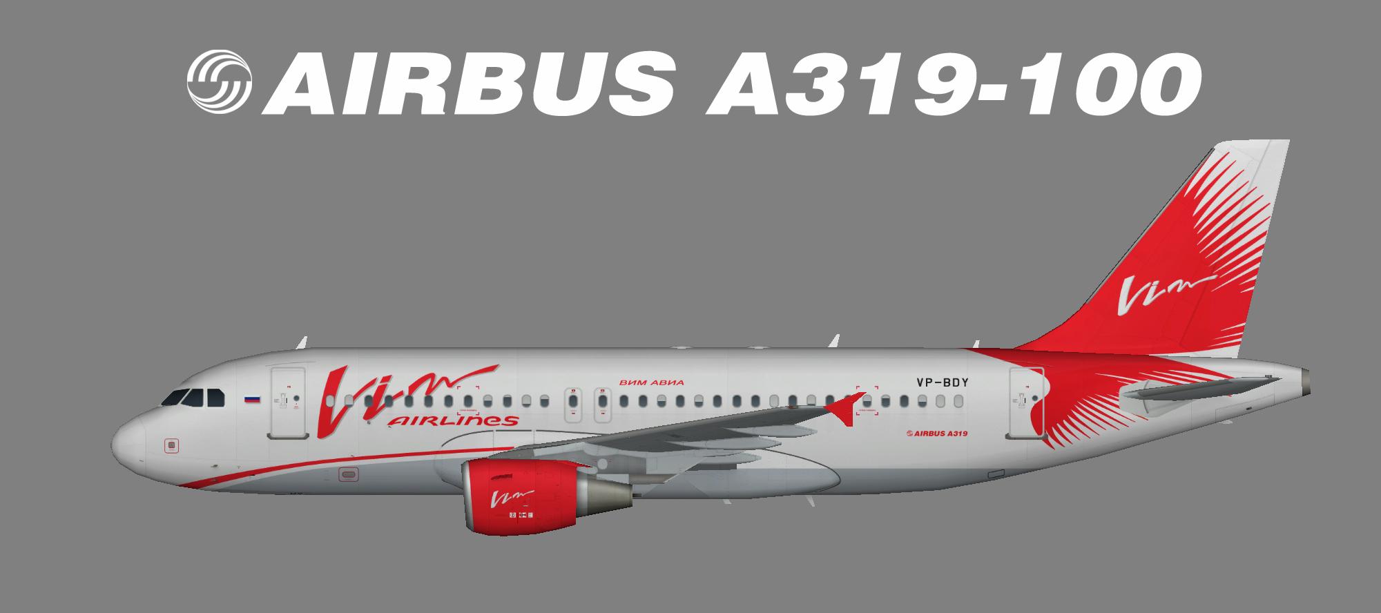 VIM A319