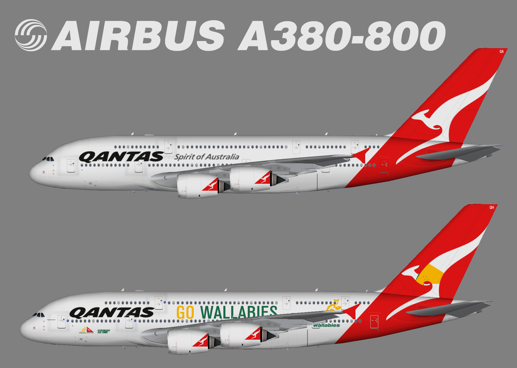 qantas international Qantas is making a number of adjustments across its international network in response to demand and to better utilise its fleet from 3 december 2018, qantas' last remaining boeing 747 services operating into los angeles will be replaced by a combination of airbus a380 and boeing 787-9 dreamliner.
