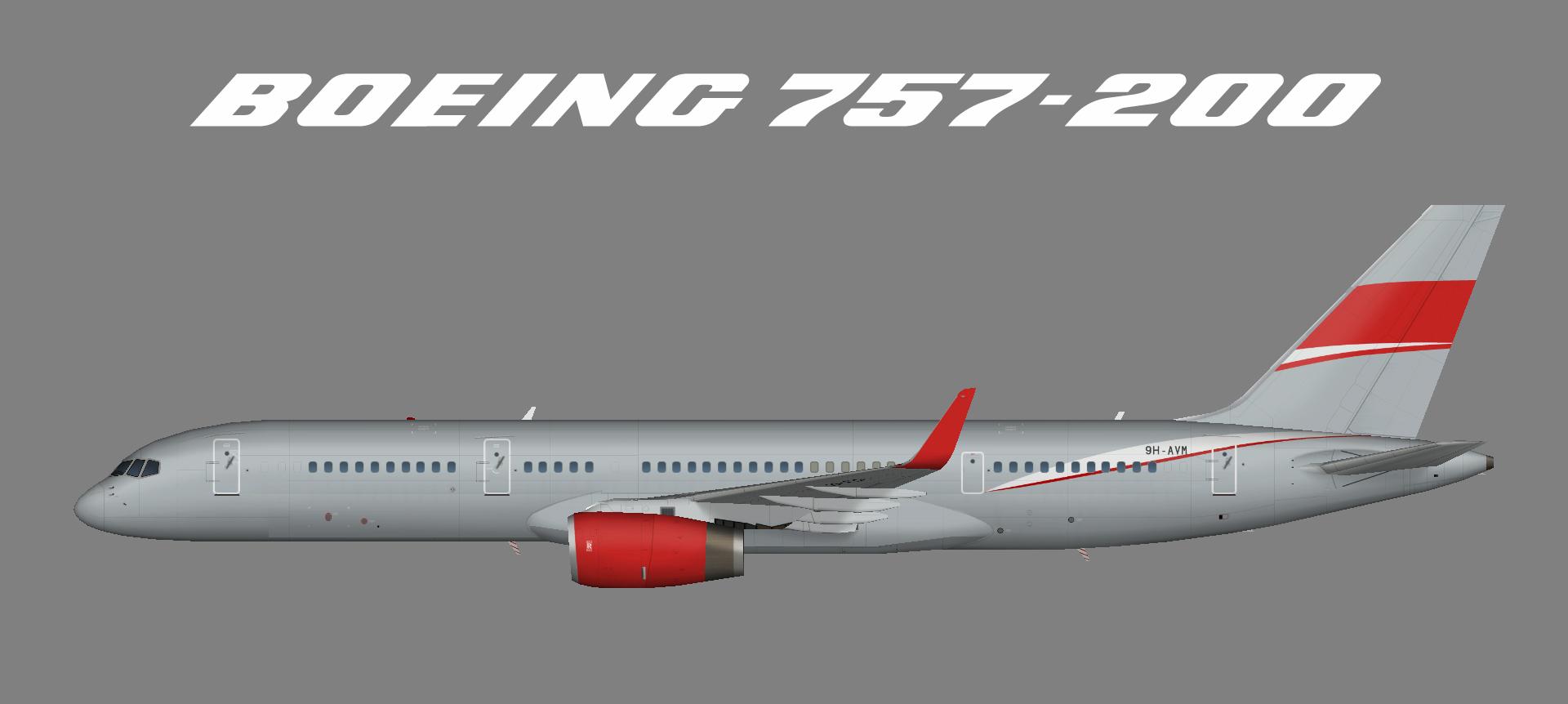 JetMagic 757-200