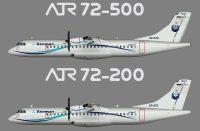 Iran Aseman ATR72
