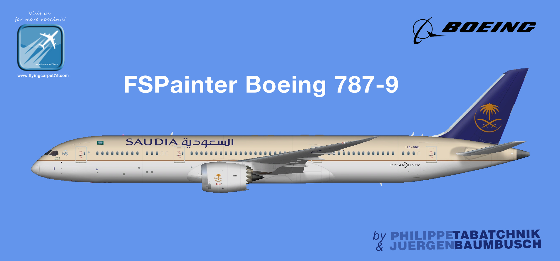 "Search Results for ""787-9"" – Juergen's paint hangar"