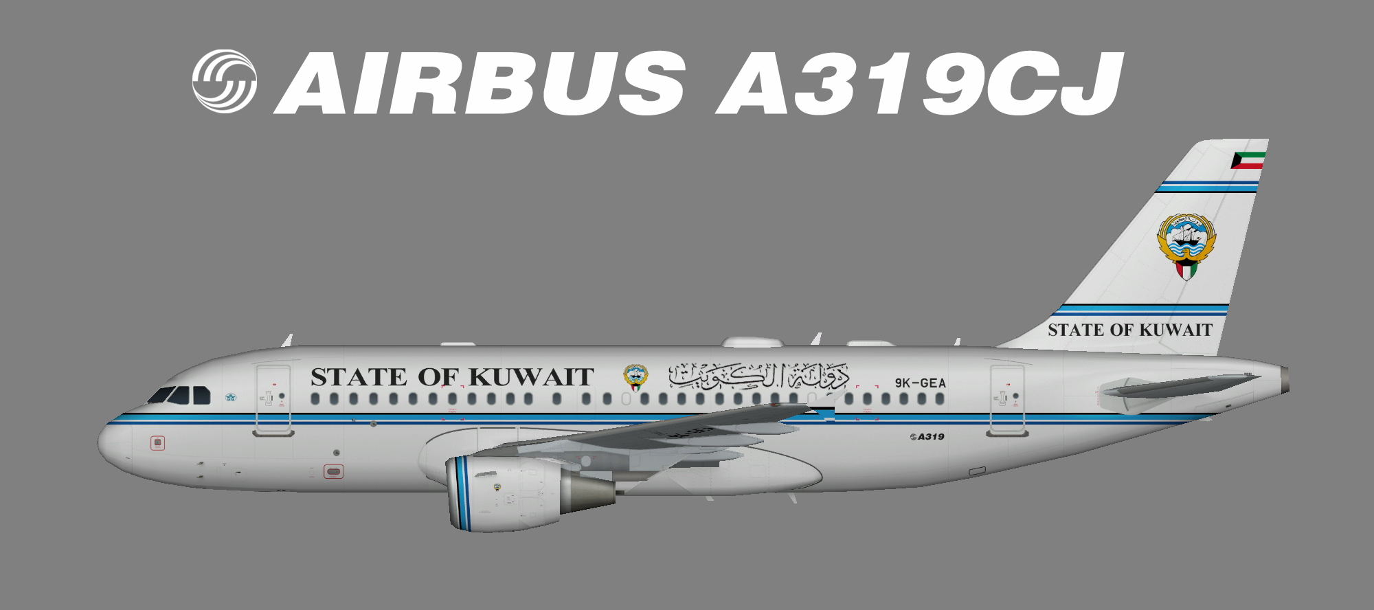 state-of-kuwait-a319-100cj