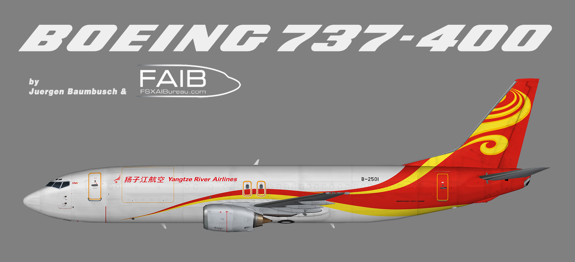 shandong airlines 737 max order