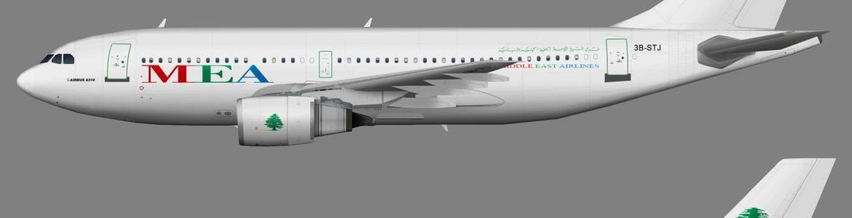 A310-200_MEA