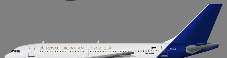 A310-300_RJA