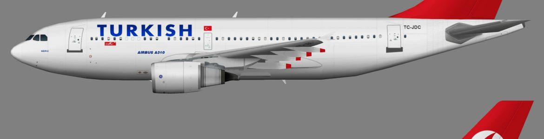A310-300_THY