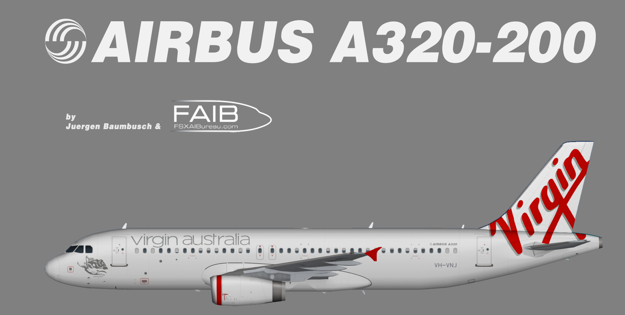 Virgin Australia Regional Airbus A320-200