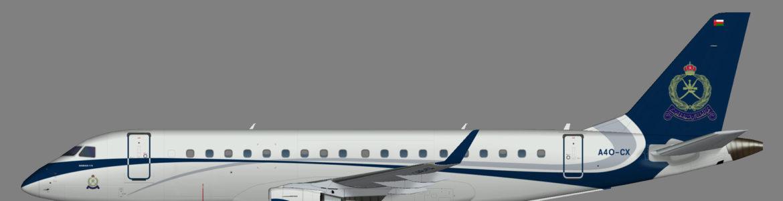 Oman-Royal-Police-ERJ-175
